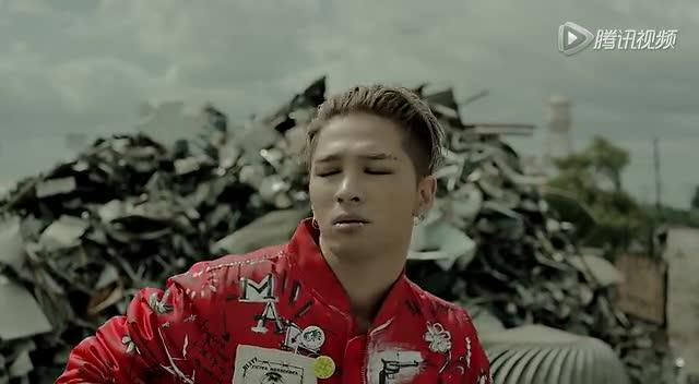 BIGBANG ——《LOSER》 MV截图