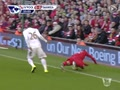进球视频:苏亚雷斯突破造点 杰拉德一蹴而就