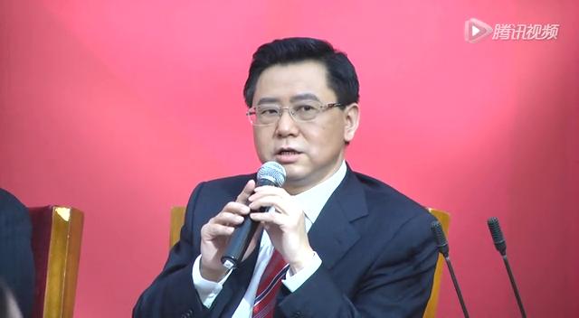 吕焕斌:没有互联网就没有芒果台截图
