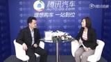 江铃汽车销售总公司副总经理毛春鸣