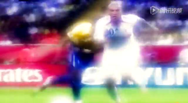 齐达内世界杯闪耀集锦截图