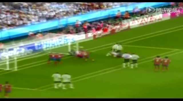 克洛泽世界杯进球全记录截图