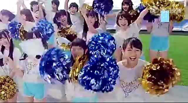 SNH48 - 足球派对截图