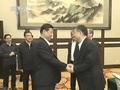 习近平在广东主持召开经济工作座谈会