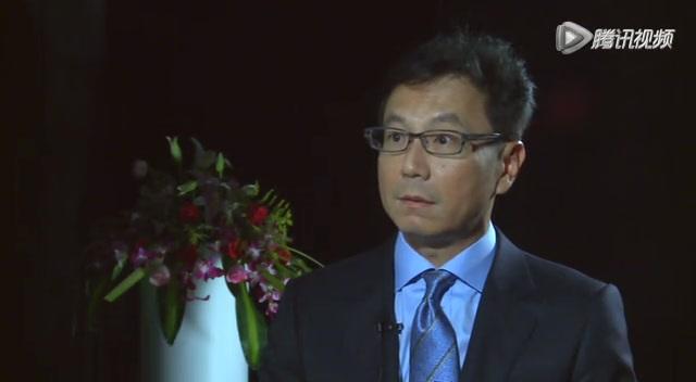 蔡明忠-台湾会成第二大人民币离岸中心截图