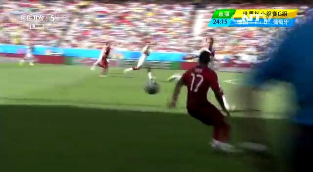 全场集锦:德国4-0葡萄牙 穆勒帽子戏法截图