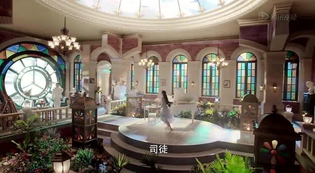 《恋恋阙歌》锥心版片花 兄弟夺爱陷厮杀截图