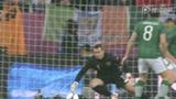 比赛日:托雷斯梅开二度 爱尔兰惨败率先出局