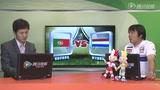 视频:谢峰赛后点评葡萄牙 保持稳定前四有望
