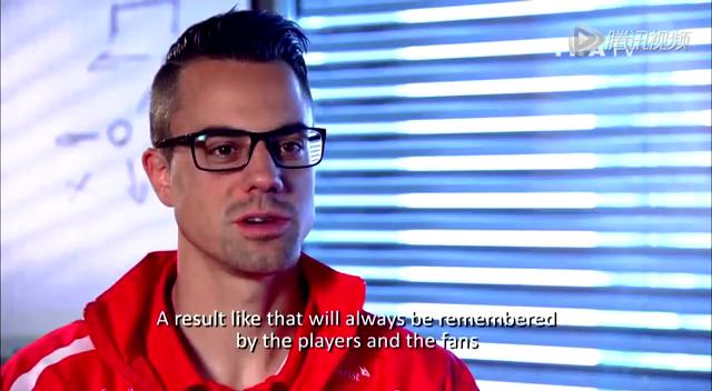 世界杯32强瑞士概念宣传片 欧洲新秀欲当黑马截图