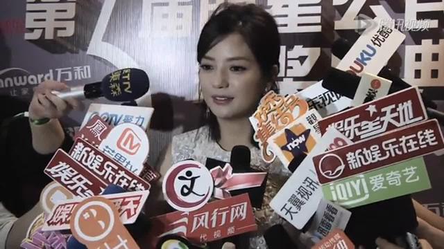 赵薇郭涛等众星发声 反对封杀涉毒艺人截图