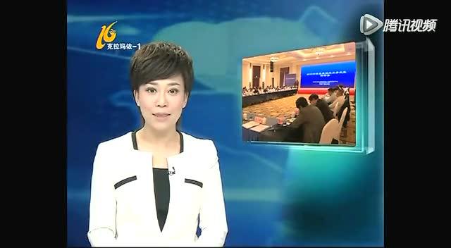 中国汽车节能国际论坛在我市召开截图