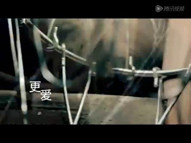 潘辰挑战《小时代》音乐剧