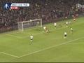 进球视频:曼联三人搅乱对方防线 小豌豆破门