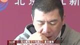 冯小刚为《一九四二》卖力宣传