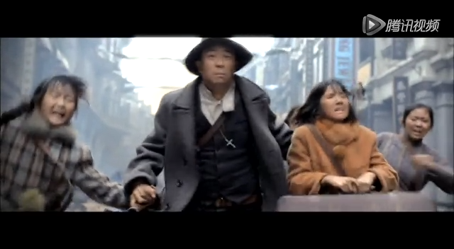 视频:电视剧《四十九日祭》片花截图