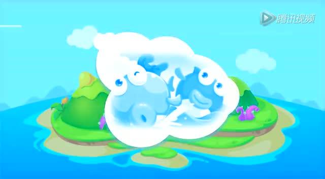 《小鱼飞飞》宣传视频 从视频的开头我们就能感受到游戏的小清新风格,可爱的游戏界面伴随着欢快趣味的节奏,有种身处海洋般的清凉感。游戏画面清新可爱,呆萌小鱼还会发出各种搞怪的鱼语。虽然鱼儿离不开海水,但该作的游戏场景并不局限于海洋。当前游戏版本将开放四大主题,玩家需先通关前面的关卡主题才能解锁更多地图。另外,由于每个关卡都有设定星级评价,且主题将随星数的累积逐步开放,所以玩家要尽量收集完每一个关卡中的3三颗星。 无论是森林、荒地、山谷或是冰雪之地,只要有片水池之地,我们勇敢的小鱼就会努力救出被抓走的莉莉,即