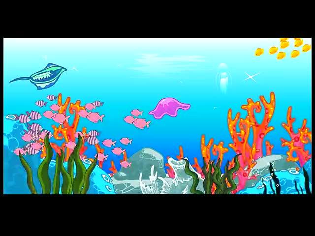福建新媒体科普创作大赛获奖作品:保护海洋图片
