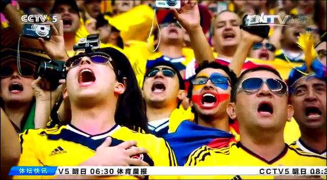 唯美短片:赛事落幕 回荡巴西截图