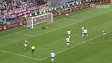 超清视频:丹麦犀利配合 鲍尔森推射擦门而出