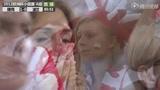 视频:波兰错失扳平良机 美女正太大叔齐黯然
