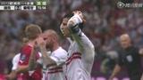 第13比赛日:葡萄牙小胜晋级 全场猛攻终奏效