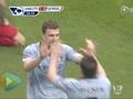 进球视频:米尔纳底线横敲 哲科轻松推射破门