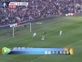 进球视频:席尔瓦送过顶斜传 阿奎罗扫射破门