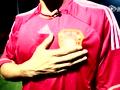 国足亚预赛宣传片——为荣誉战斗
