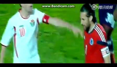 全场集锦:哥伦比亚3-0约旦 罗德里格斯破门截图