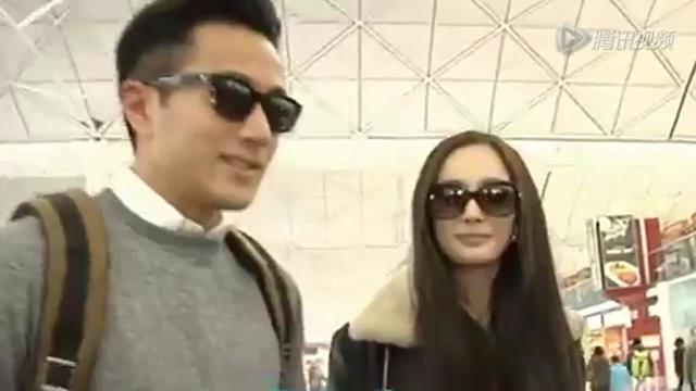 《小時代3》杀青杨幂安心养胎 高呼:林萧再见截图