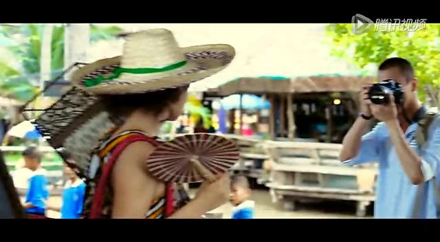 《有一个地方》 徐静蕾黄立行版MV-饭制截图
