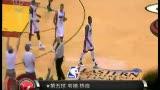 NBA五大好球