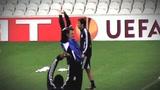 视频:劳尔回家毕巴球迷欢迎 他仍是西甲传奇