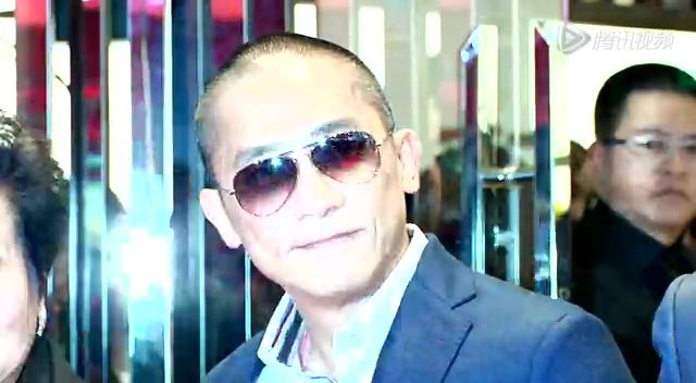 柏林影展公布评委阵容 梁朝伟成为华语代表截图