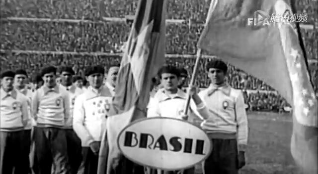 世界杯32强巴西概念宣传片 内马尔扛起桑巴军团大旗截图