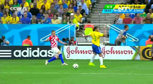 【巴西集锦】巴西3-1克罗地亚 内马尔助巴西逆转截图