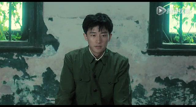崔健《蓝色骨头》终极版预告片截图