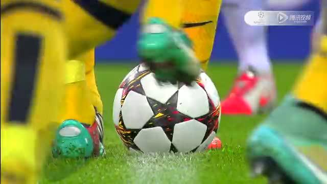 【集锦】尤文0-0马竞携手出线 加比角球中柱截图