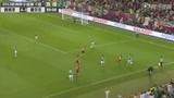 视频:爱尔兰队球迷高唱球队主题曲 感人至深
