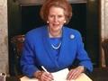 撒切尔夫人下议院宣布马岛遭侵略现场音曝光
