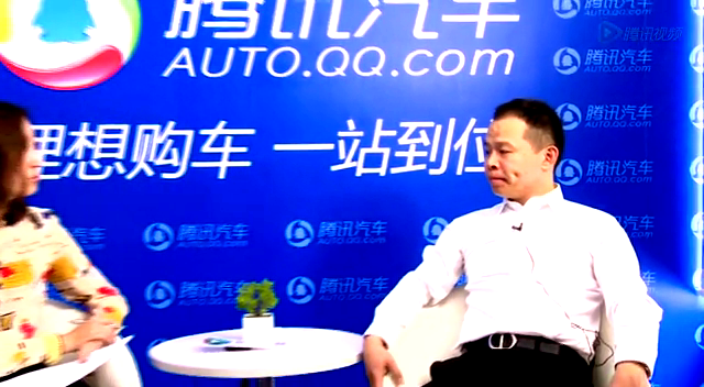 专访广汽吉奥总经理缪雪中截图