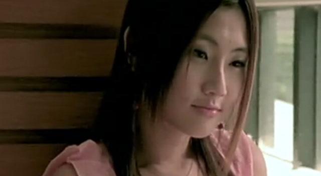 《少年班》主题曲MV SHE献唱《你曾是少年》截图