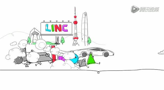 2014link汽车创业大赛截图