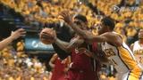 视频:詹皇杜少震撼宣传片 当今NBA谁与争锋