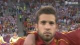 视频:皮克攻防上下自如 西班牙有他高枕无忧