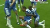 进球视频:兰帕德直塞禁区 魔兽左脚低射破门