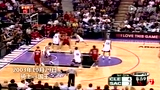 NBA星播客珍藏集 詹姆斯NBA首场比赛开启冠军梦