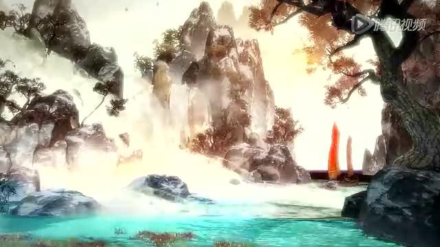 《苍天2》全球首测终极宣传片截图