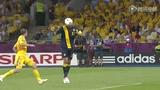 视频集锦:伊布破僵局 舍瓦梅开二度逆转瑞典